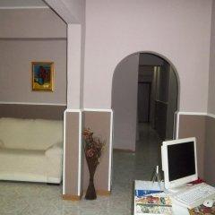 Отель I Marinaretti Сиракуза комната для гостей фото 4