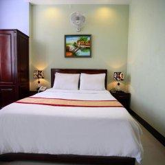 Souvenir Nha Trang Hotel 3* Номер Делюкс фото 3