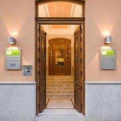 Отель Suites Gran Via 44 Apartahotel 4* Люкс с различными типами кроватей фото 10