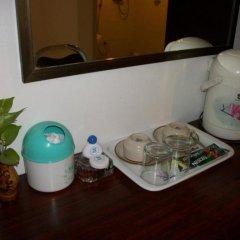 Sawasdee Hotel 2* Стандартный номер с различными типами кроватей