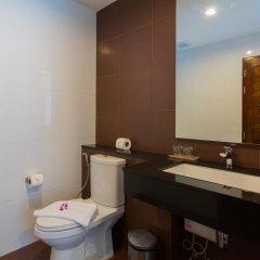 The Phu Beach Hotel 3* Стандартный номер с различными типами кроватей фото 6