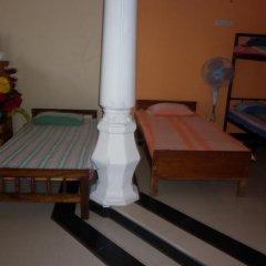 Seetha's Hostel Кровать в общем номере с двухъярусной кроватью фото 3