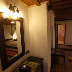Отель Zlatna Oresha Guest House Болгария, Сливен - отзывы, цены и фото номеров - забронировать отель Zlatna Oresha Guest House онлайн удобства в номере