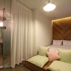 Отель 31 page Стандартный номер с различными типами кроватей фото 2