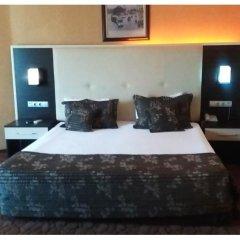 Ismira Hotel 4* Стандартный номер с различными типами кроватей фото 6