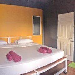 Отель Loft Suanplu Номер Делюкс фото 16