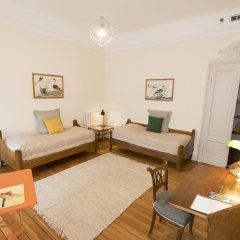 Отель B&B Bonaparte Suites Апартаменты с различными типами кроватей фото 2