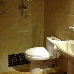 Beijing Yue Bin Ge Courtyard Hotel ванная