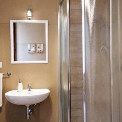 Отель Guest House - BluLassù Rooms 2* Стандартный номер с различными типами кроватей фото 4