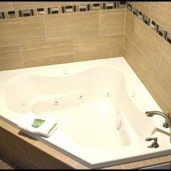 Отель Sunset Motel 2* Люкс с различными типами кроватей фото 3