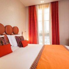 Hotel Le Petit Paris 4* Стандартный номер фото 3