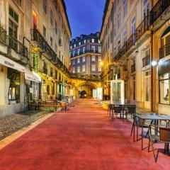 Отель Lx Boutique Hotel Португалия, Лиссабон - 1 отзыв об отеле, цены и фото номеров - забронировать отель Lx Boutique Hotel онлайн фото 7