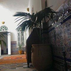 Отель Dar Nakhla Naciria Марокко, Танжер - отзывы, цены и фото номеров - забронировать отель Dar Nakhla Naciria онлайн парковка