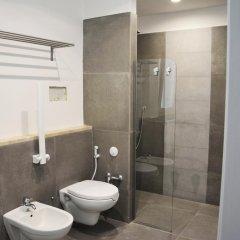 Отель Duca di Villena Италия, Палермо - отзывы, цены и фото номеров - забронировать отель Duca di Villena онлайн ванная