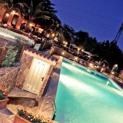 Отель Happy Village & Camping Рим бассейн фото 3
