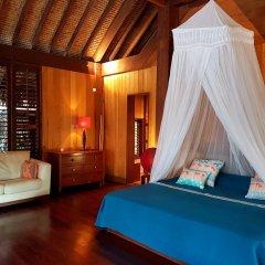 Отель Villa Lagon by Tahiti Homes Французская Полинезия, Папеэте - отзывы, цены и фото номеров - забронировать отель Villa Lagon by Tahiti Homes онлайн комната для гостей фото 2