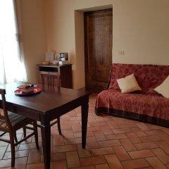 Отель Palazzo Bostoli Guest House Ареццо комната для гостей