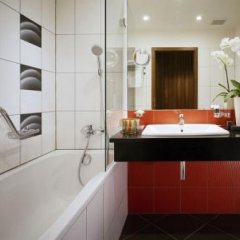 Отель Silenzio 4* Апартаменты с различными типами кроватей фото 9