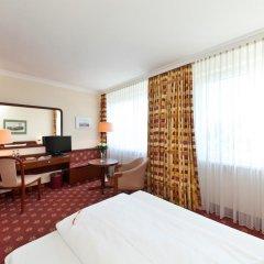 Novum Hotel Ravenna Berlin Steglitz 3* Стандартный номер с различными типами кроватей фото 14
