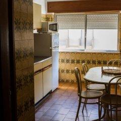 Отель Columbia Apartamentos Turisticos Портимао удобства в номере