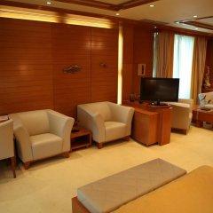 Отель ALEXANDAR 3* Улучшенный люкс фото 6