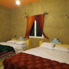 Отель Kasbah Le Berger, Au Bonheur des Dunes Марокко, Мерзуга - отзывы, цены и фото номеров - забронировать отель Kasbah Le Berger, Au Bonheur des Dunes онлайн комната для гостей фото 2