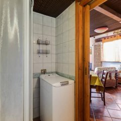 Отель Residence Paolina ванная фото 2