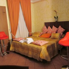 Отель Euro House Inn 4* Апартаменты фото 13