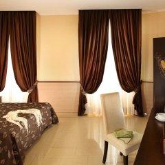Hotel Portamaggiore 3* Улучшенный номер с различными типами кроватей фото 2