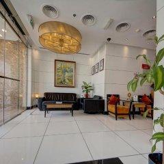 Отель Rayan Hotel Corniche ОАЭ, Шарджа - отзывы, цены и фото номеров - забронировать отель Rayan Hotel Corniche онлайн интерьер отеля фото 2
