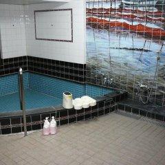 Isahaya Kanko Hotel Douguya Исахая спортивное сооружение