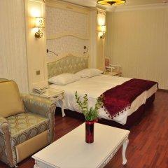 Отель Muyan Suites 4* Номер Делюкс