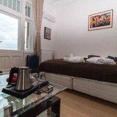 Отель Butterfly Home Danube 3* Номер Делюкс с различными типами кроватей фото 4