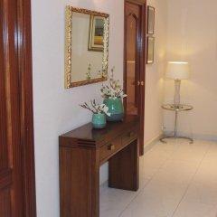 Отель Hostal Gonzalo Мадрид удобства в номере