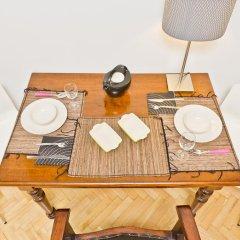 Апартаменты Cozy Apartment Old Town Варшава удобства в номере фото 2