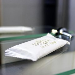 Гостиница Белый Дом в Красноярске отзывы, цены и фото номеров - забронировать гостиницу Белый Дом онлайн Красноярск ванная фото 2