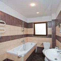 Отель BlackSeaRama Golf & Villas Балчик ванная