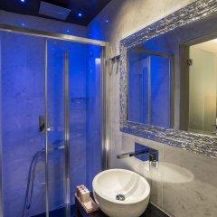 Отель Colonna Suite Del Corso 3* Стандартный номер с различными типами кроватей фото 16