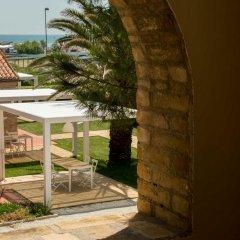Отель Lido Azzurro Италия, Нумана - отзывы, цены и фото номеров - забронировать отель Lido Azzurro онлайн фото 2