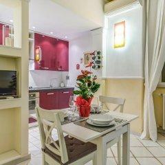 Отель Trastevere Suite Inn Апартаменты с различными типами кроватей фото 25