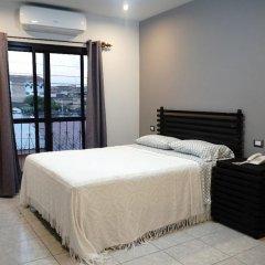 Hotel Karolina Boutique Грасьяс комната для гостей