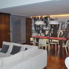 Отель Villa Badia Сан-Грегорио-ди-Катанья гостиничный бар