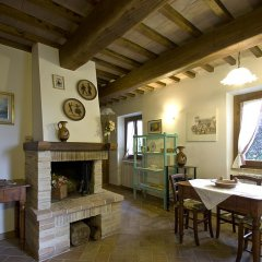 Отель Casale del Monsignore Апартаменты фото 10
