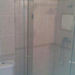 Отель Ivanova Болгария, Солнечный берег - отзывы, цены и фото номеров - забронировать отель Ivanova онлайн ванная