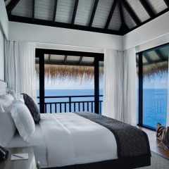 Отель Outrigger Konotta Maldives Resort комната для гостей фото 2