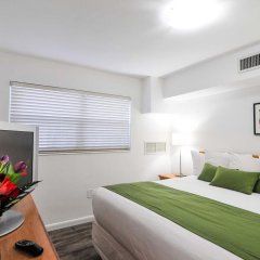Отель Regency Inn & Suites 2* Люкс с различными типами кроватей фото 6