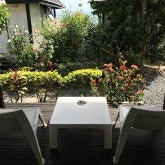 Отель Pension Motu Iti Французская Полинезия, Папеэте - отзывы, цены и фото номеров - забронировать отель Pension Motu Iti онлайн фото 9
