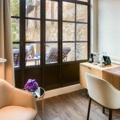 Отель H10 Casa Mimosa 4* Номер Делюкс с различными типами кроватей фото 3