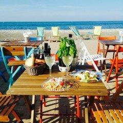 Отель B&B La Uascezze Бари пляж фото 2