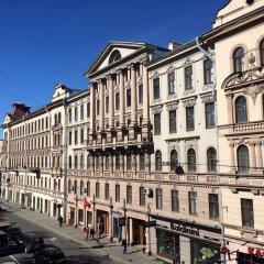 Апарт-Отель Apple-Paradise Санкт-Петербург фото 9